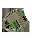 Key Ring Stainless Steel